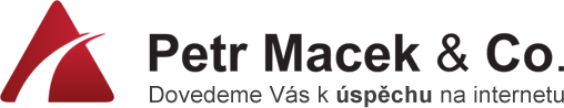 Petr Macek & Co. - logo